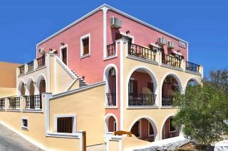 hotels-santorini